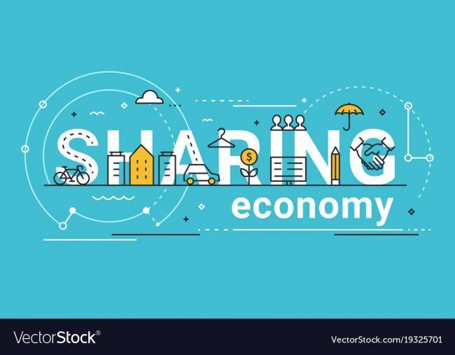 Съобщение на Комисията: Европейска програма за икономиката на сътрудничеството