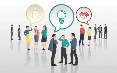 Включете се в безплатно специализирано on-line обучение на тема Споделена икономика