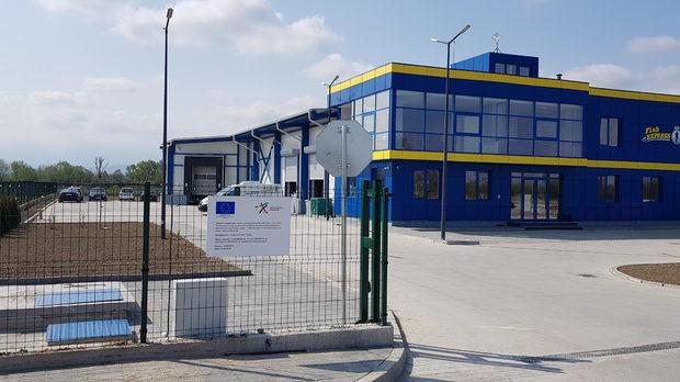 """""""Фиш експрес"""" инвестира 2.2 млн. лв. в нов цех за преработка на риба край Пловдив"""