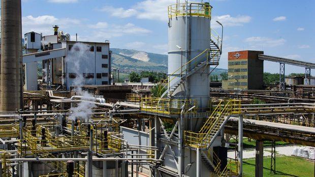 """КЦМ подготвя нова мащабна инвестиция. Проектът ще надгради приключилия """"Технологично обновление и разширение на производството"""" и ще е за около 150 млн. евро"""