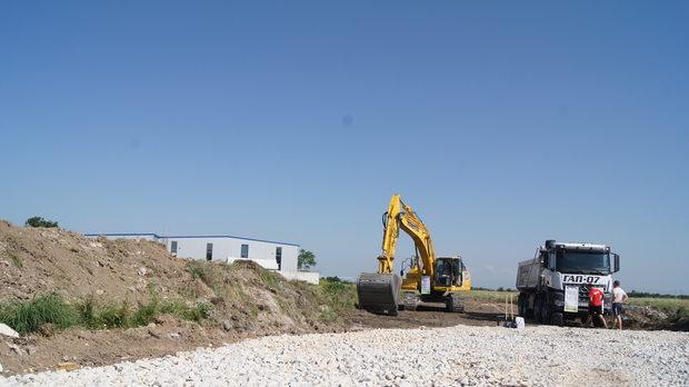 Пловдив строи компостираща инсталация за 15 000 тона зелени отпадъци. Инвестицията в съоръжението надхвърля 9 млн. лв.