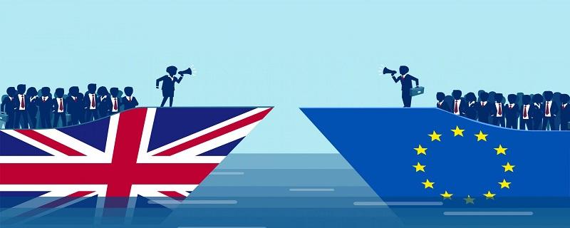 ! Последен призив към всички граждани и предприятия от ЕС да се подготвят за Брекзит без споразумение