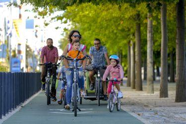Европейската комисия дава старт на Европейската седмица на мобилността 2019