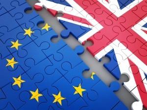 Информация, касаеща бизнеса и свързана с оттеглянето на Обединеното кралство от ЕС