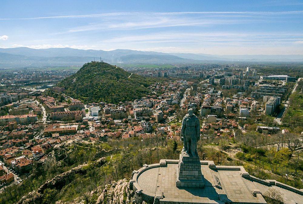 Имотен феномен в Пловдив: бум на жилищата гиганти