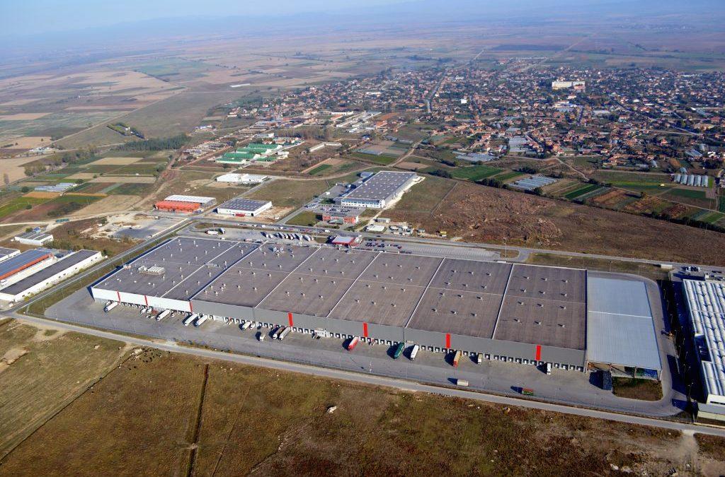 Летище Пловдив и ТИЗ си партнират за карго полетите