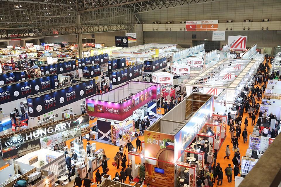 Бизнес мисия до Foodex 2021 Япония за производители на био-храни и напитки /частично поети разходи/