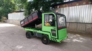 Първият BG електрически камион ще се произвежда в Пловдив