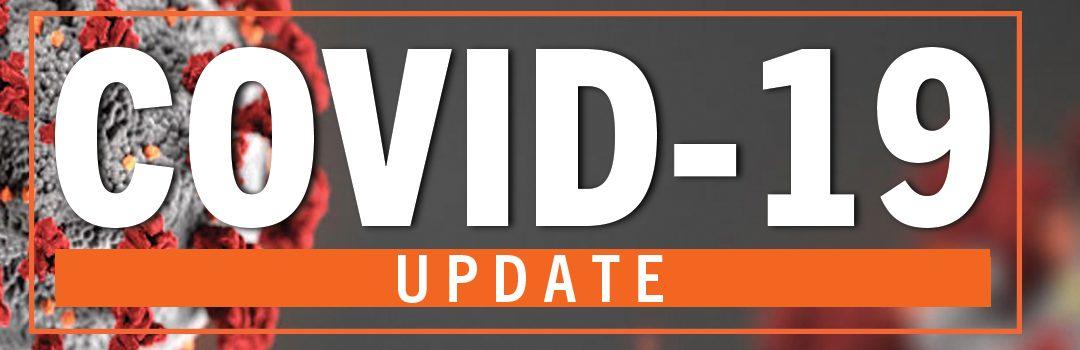 ВАЖНО СЪОБЩЕНИЕ! Мерки на Камарата за предотвратяване разпространение на вируса COVID-19