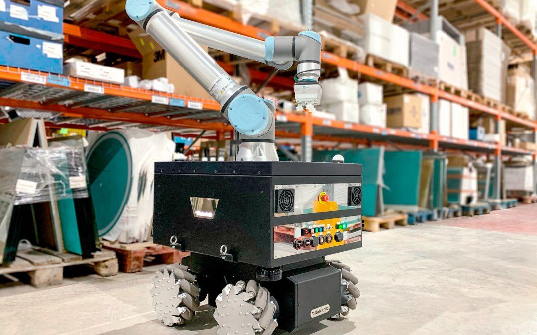 Проект VOJEXT, реализиран с участието на БТПП ще финансира пет иновативни проекта в областта на когнитивната роботика